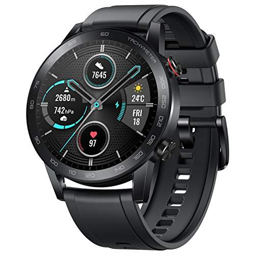 🥇 HONOR Smartwatch Magic Watch 2 46mm