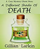 A Different Shade Of Death (Storage Ghost Murder Book 2)
