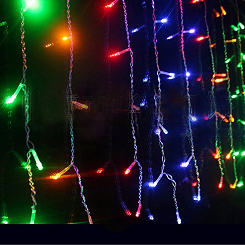 1000 Led Light Curtain