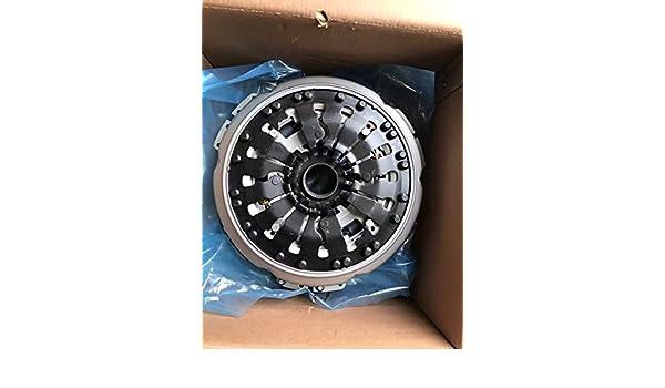 Doble embrague (nueva generación, Sólo Kit de embrague en sin rodamientos) dq200 0 AM DSG 7 0 am198140l 602000600: Amazon.es: Coche y moto