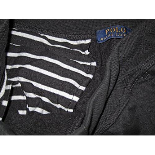 Good Polo Ralph Lauren Mens St Barth Cargo Pants Fleece