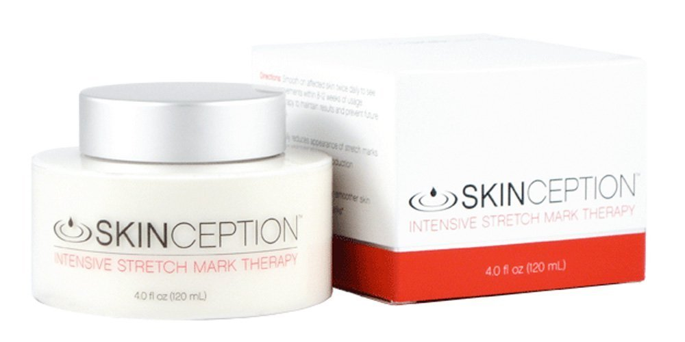 Skinception Intensive Stretch Mark Therapy Leading Edge Health