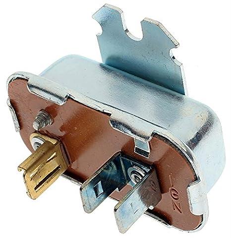 ACDelco F658 Professional Instrument Cluster Voltage Regulator (Custom Instrument Cluster)