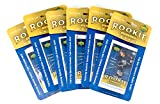 2005-06 Upper Deck Rookie Update NHL Hockey 6 Blistered Booster Packs - Find