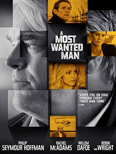 - A Most Wanted Man