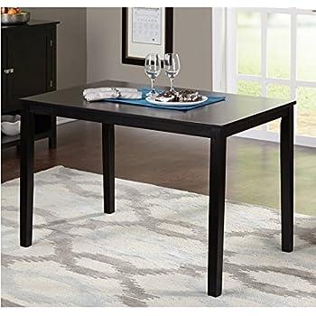 Amazon.com - Salamanca 36-Inch x 60-Inch Rectangular Dining ...