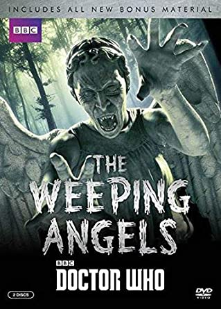 Amazon.com: Doctor Who: Weeping Angels: Various: Cine y TV