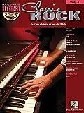 Classic Rock Volume 3 Bk/CD (Hal Leonard Keyboard Play-Along)