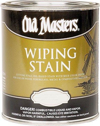 OLD MASTERS 11216 Wip Stain, Golden Oak