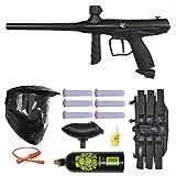 Tippmann Gryphon Paintball Marker Gun 3Skull Mega Set