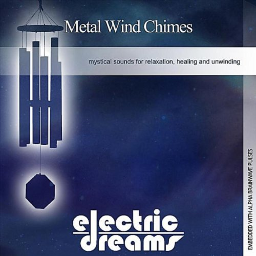 Metal Wind Chimes (Chime Wind Electric)