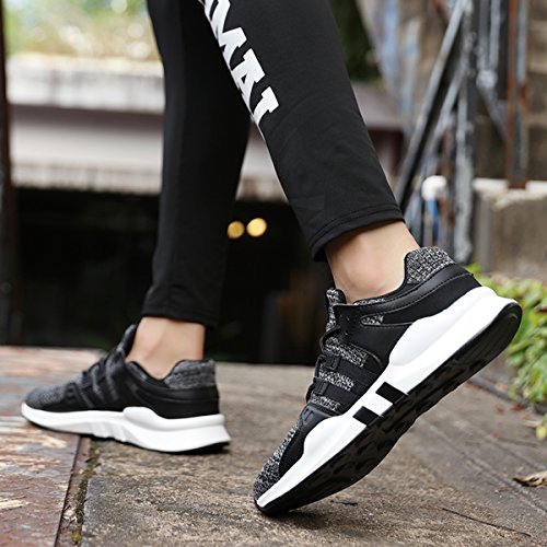 Running Outdoor Sitaile Homme Multisports De Gris Sports Sneakers Chaussures Course Shoes Fitness Baskets Gym 4pqwT1