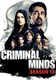 Criminal Minds: The Twelfth Season
