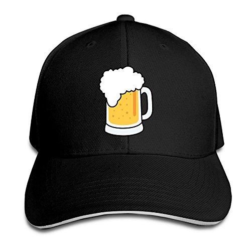 xssyz-i-love-beer-sandwich-baseball-cap-black