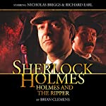 Sherlock Holmes - Holmes and the Ripper | Brian Clemens