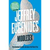 Jeffrey Eugenides Collection (Three book set: The Marriage Plot, Middlesex and The Virgin Suicides) by Eugenides, Jeffrey (20