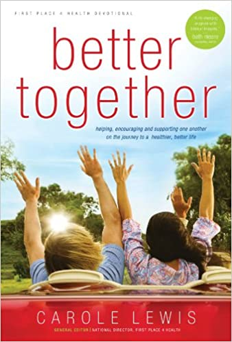 BETTER TOGETHER (First Place 4 Health)