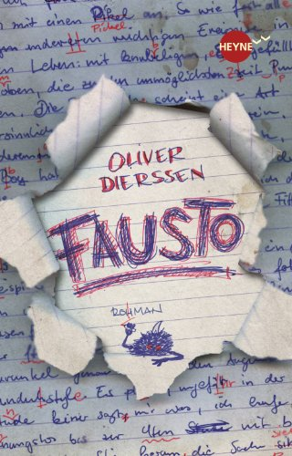Fausto: Roman (German Edition)