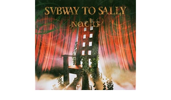 Nackt dvd subway vids images 79