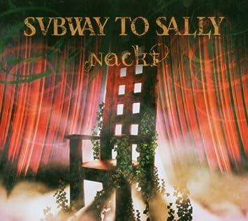 Nackt dvd subway vids images 43