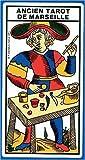 Grimaud Mini Tarot de Marseille - Cartomancie