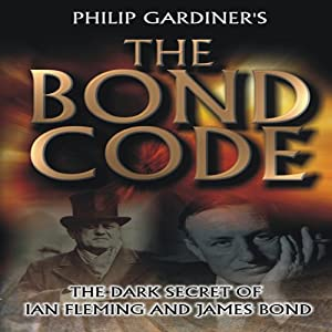 The Bond Code Audiobook