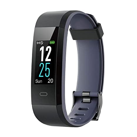 Sportelektronik Aktivitätstracker Ip68 Willful Fitness Armband Mit Pulsmesser Wasserdicht Fitness Farbbild Tracker