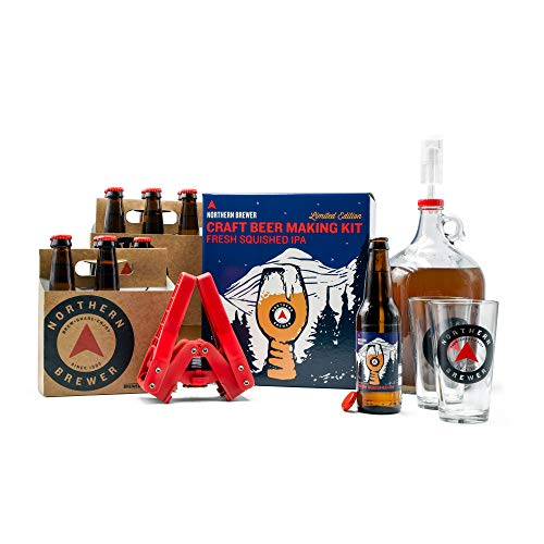 Northern Brewer - All Inclusive Gift Set 1 Gallon Small...