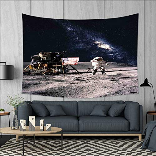 smallbeefly Galaxy Tapestry Table Cover Bedspread Beach Towe