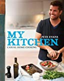 My Kitchen, Pete Evans, 1741968283