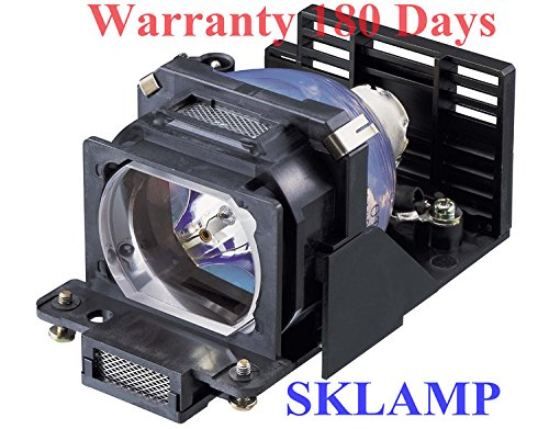 Sklamp LMP-C150 Replacement Lamp With Housing For Sony VPL-CS5 VPL-CS6 Projectors by WoProlight