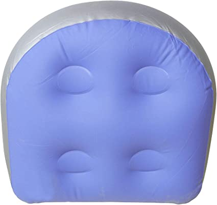 Spa Booster Seat Hot Tub Spas Cushion Pad Inflatable Massage for Adults Kids