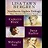 Northern Lights Trilogy: Three Historical Romance Novels from Lisa T. Bergren: The Captain's Bride,Deep Harbor, Midnight Sun