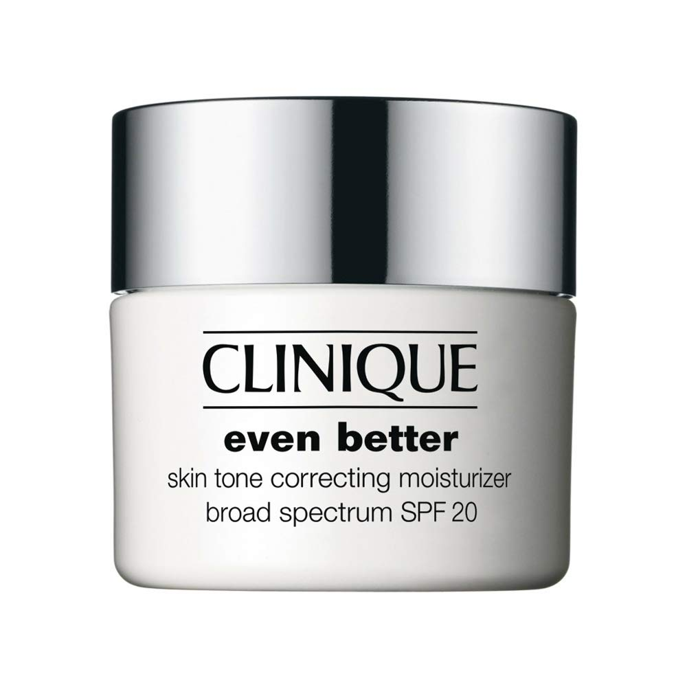 Clinique Even Better Skin Tone Correcting Moisturizer SPF 20 1.7 oz / 50 ml All Skintypes
