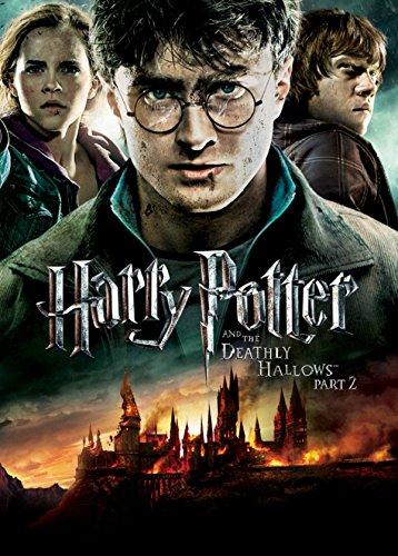 Harry Potter und die Heiligtümer des Todes - Teil 2 Film
