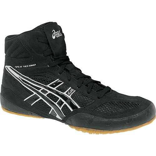 ASICS Men's Split Second Wide Wrestling Shoe