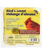 Heath Outdoor Products DD4-12 Birdie's Blend Suet Cake, 11.25 oz, Case of 12
