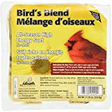Heath Outdoor Products DD4-12 Birdie's Blend Suet Cake, 11.25 oz., Case Of 12