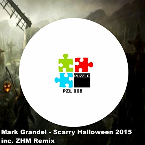 (Scarry Halloween)
