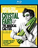 CRYSTAL FAIRY & THE MAGICAL CACTUS (BLU-RAY)