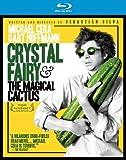 Crystal Fairy & The Magical Cactus [Blu-ray]