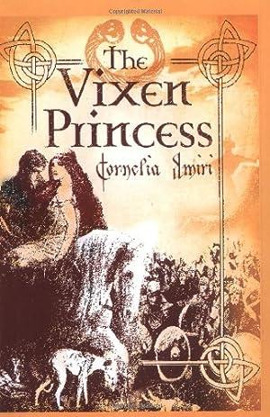 book cover of The Vixen Princess