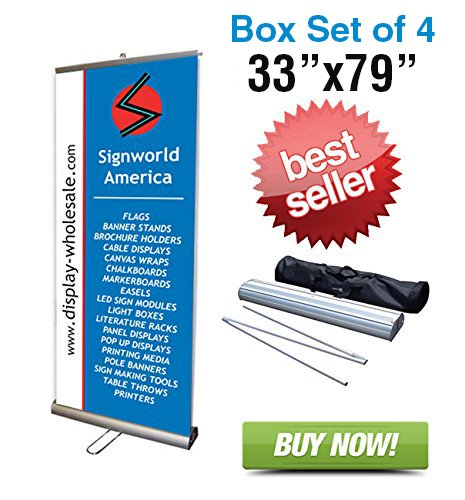 Signworld Double Sided 33