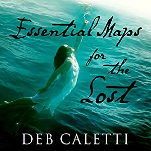 Essential Maps for the Lost Audiobook