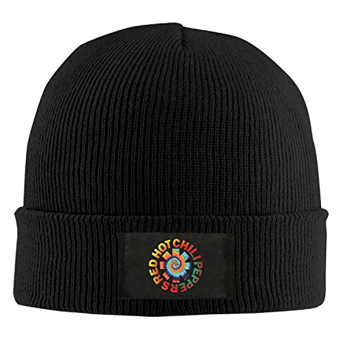- Beanie Hat Red Hot Chili Peppers Fashion Adult