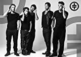 TAKE THAT A3 POSTER - BOY BAND LEGENDS - MUSIC ICONS - Gary Barlow - Howard Donald - Mark Owen - Jason Orange - Robbie Williams - A3 Poster - print - picture