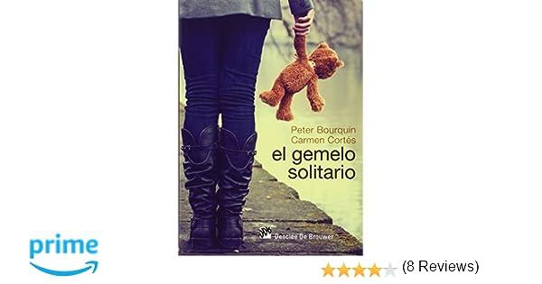 Gemelo solitario, El (A los cuatro vientos): Amazon.es: Peter Bourquin: Libros