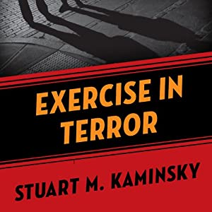 Exercise in Terror Audiobook