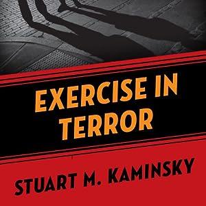 Exercise in Terror Audiobook