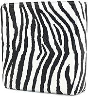 Clover Maracon Animal Print Fuji Instax Mini Book Photo Album Card holder  for Instax Mini7s 8 25 50s Films - Zebra